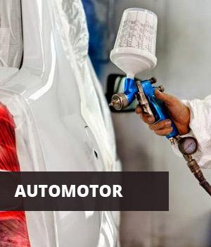 Pinturas Automotor