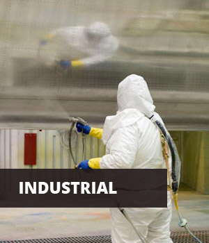 Pinturas Industrial